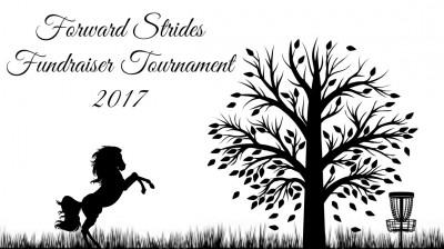 Forward Strides Fundraiser Tournament (2017, Kristina