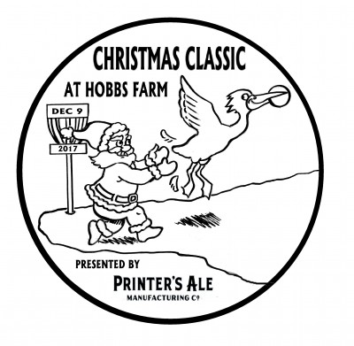 Christmas Classic at Hobbs Farm, Presented by Printer's