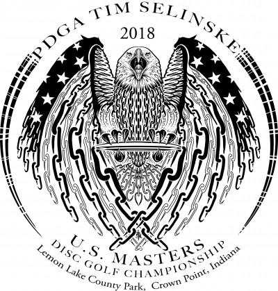 2018 PDGA Tim Selinske United States Masters Championship