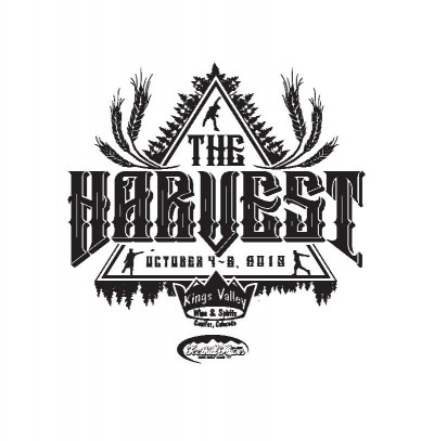 The Harvest Presented by Kings Valley Wine and Spirits