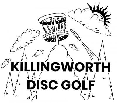 KRP Flex Start Fundraiser (2020, Connecticut Shore Disc
