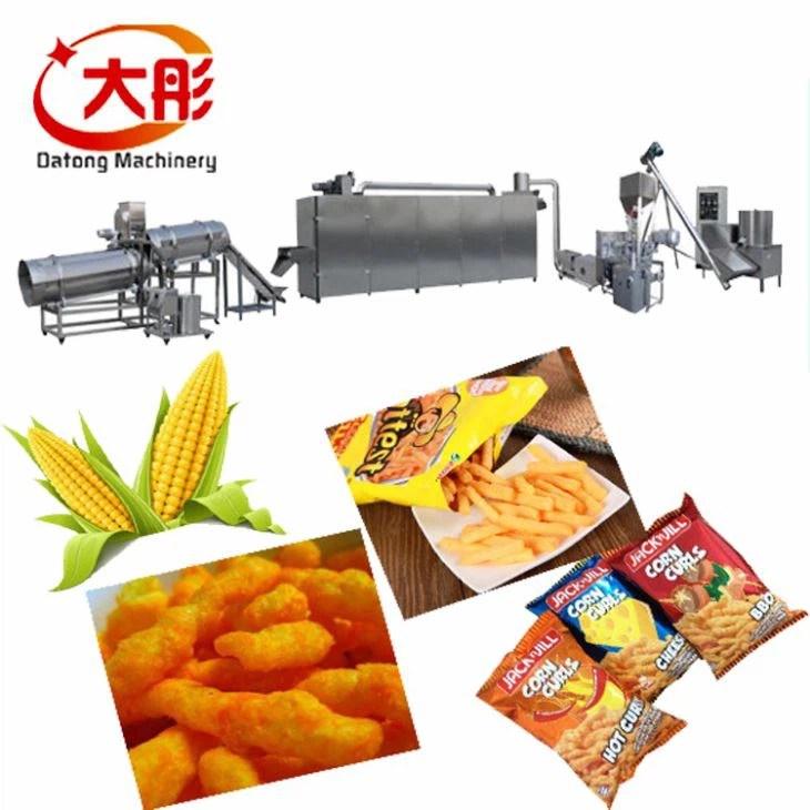 china cheetos snack food