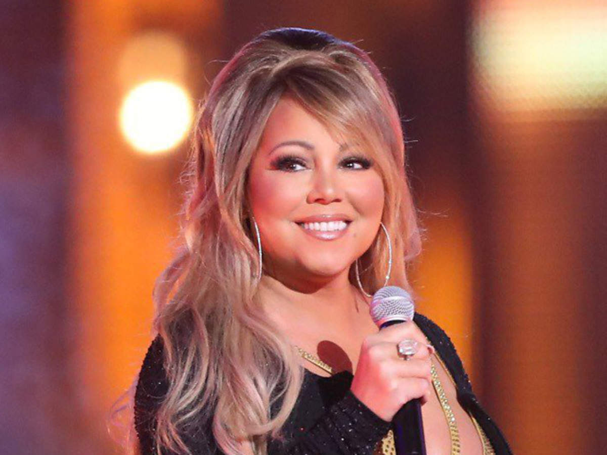 Mariah Carey robbed off $50,000 worth items - The Economic Times