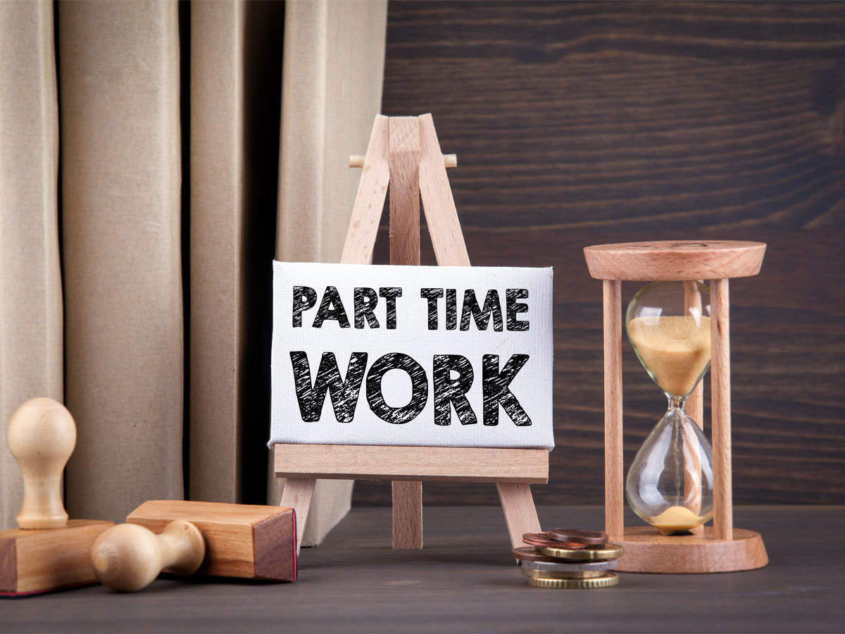Part time work in the UAE