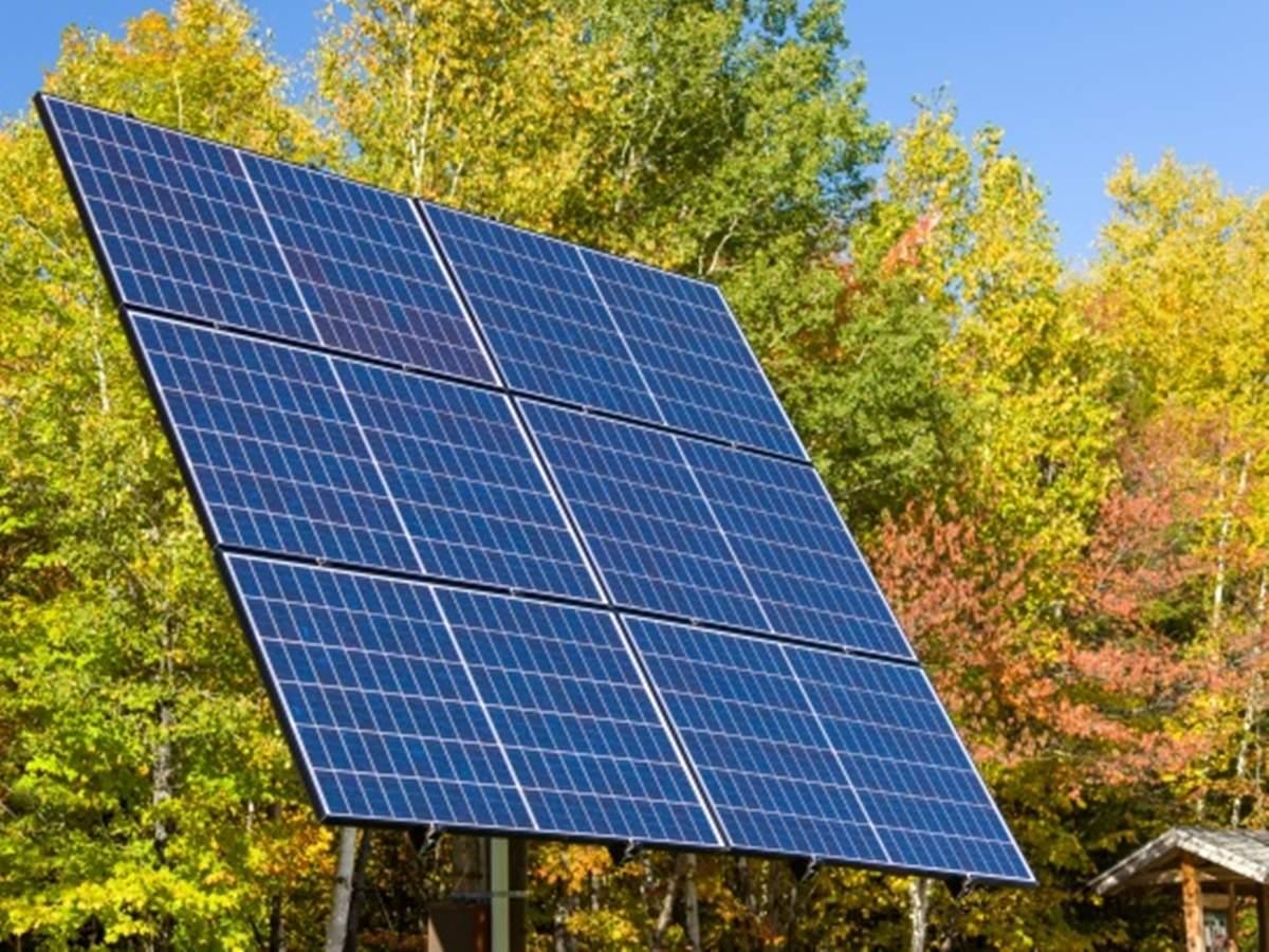 Polycrystalline Solar Panels Cheap Yet Efficient Long Lasting Solar Panels The Economic Times