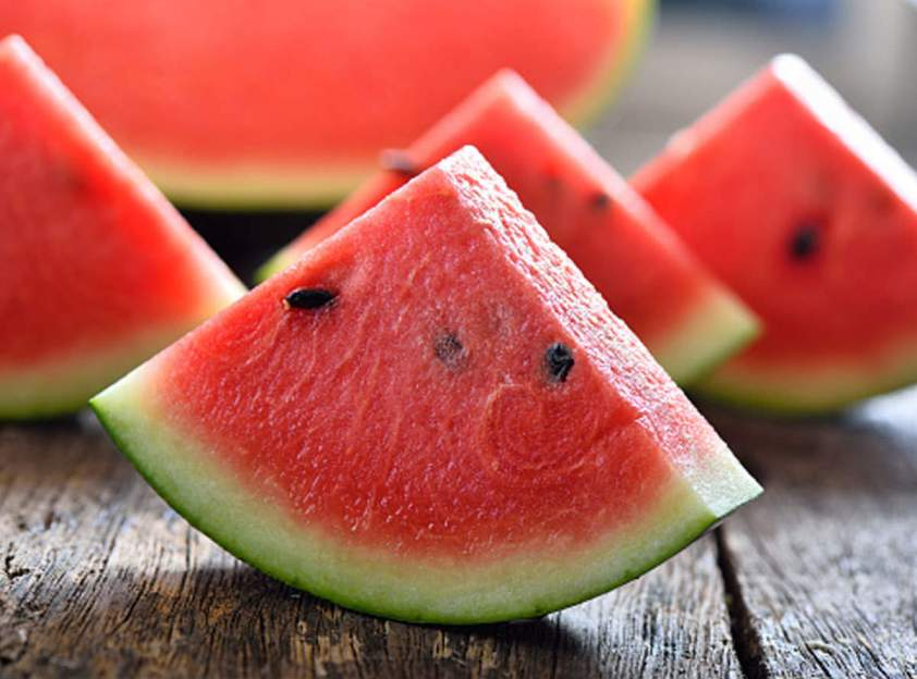 Watermelons: Summertime sweetness: How watermelons surprise and ...