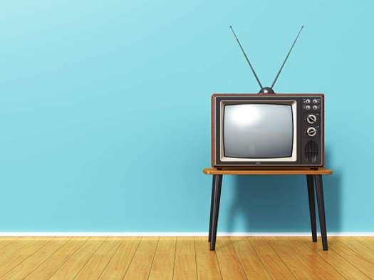 Brains behind idiot box: A quick look at the history of television - The  Economic Times
