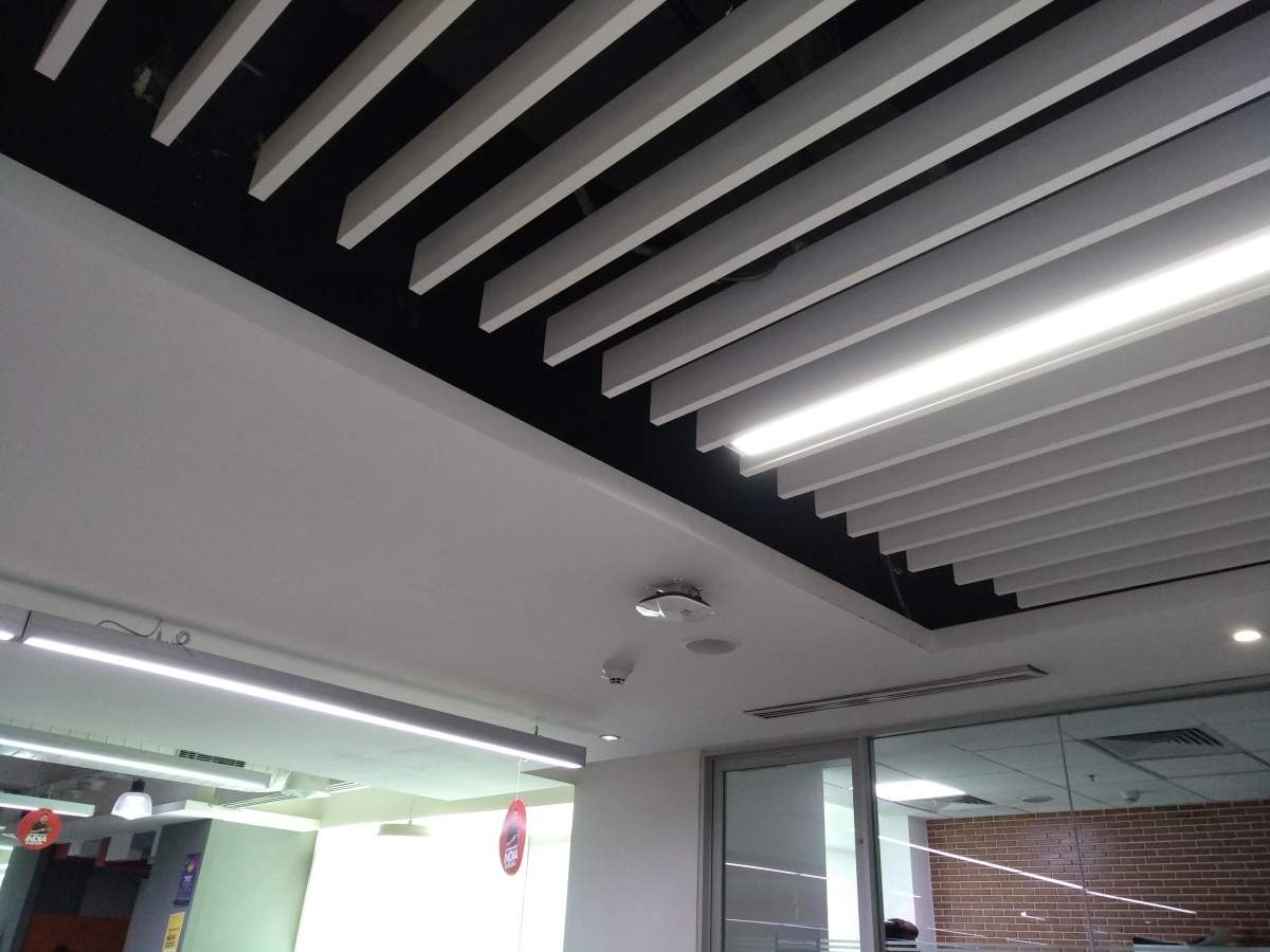 of false ceiling panels