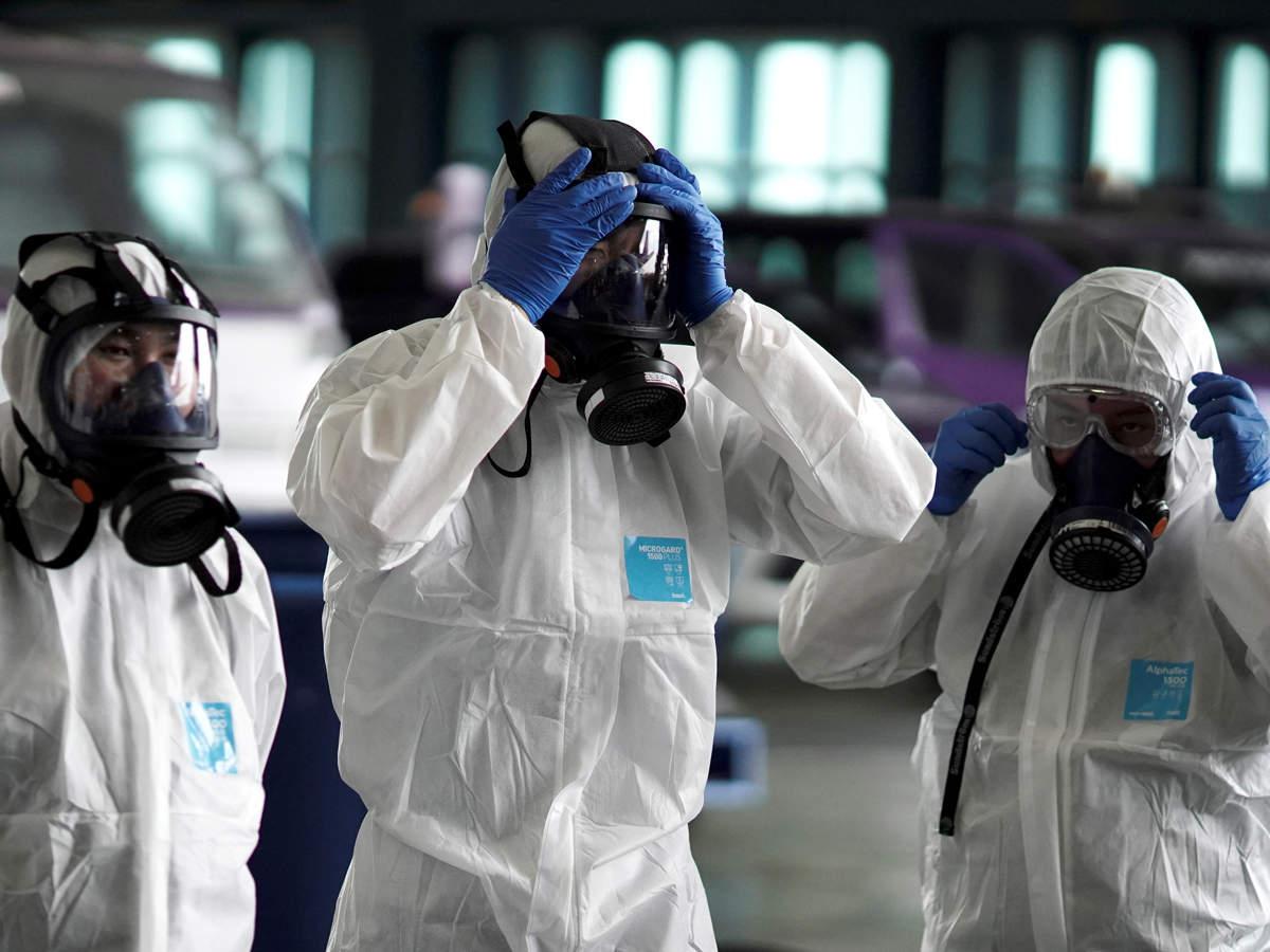 Coronavirus outbreak: China shutdowns hit Indian electronics ...