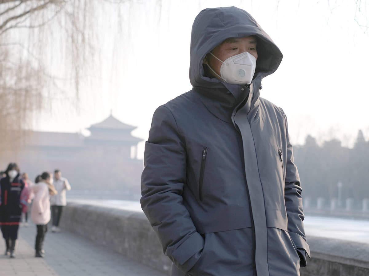 novel coronavirus cases: New Chinese coronavirus cases show slight ...