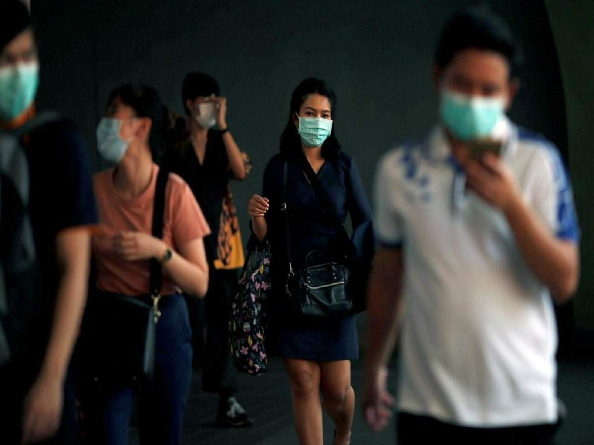 New coronavirus infection in Thailand takes tally to 42 - The ...