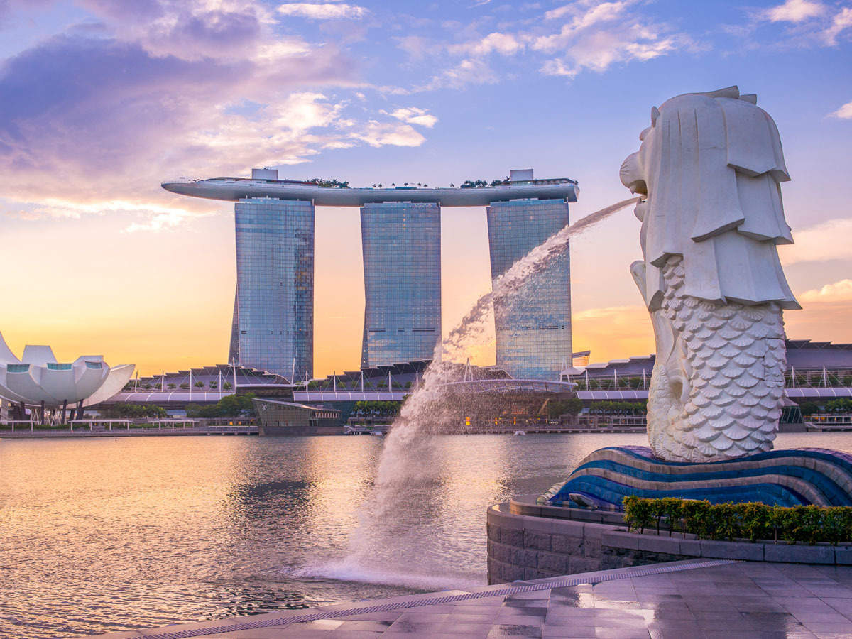 Ask the travel expert: Is it okay to travel to Singapore amidst ...
