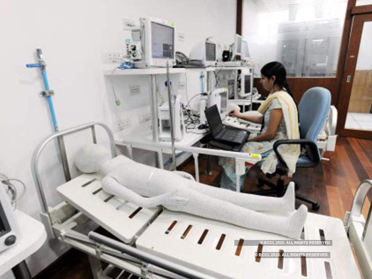 Roche Diagnostics India first private firm to get COVID-19 test ...
