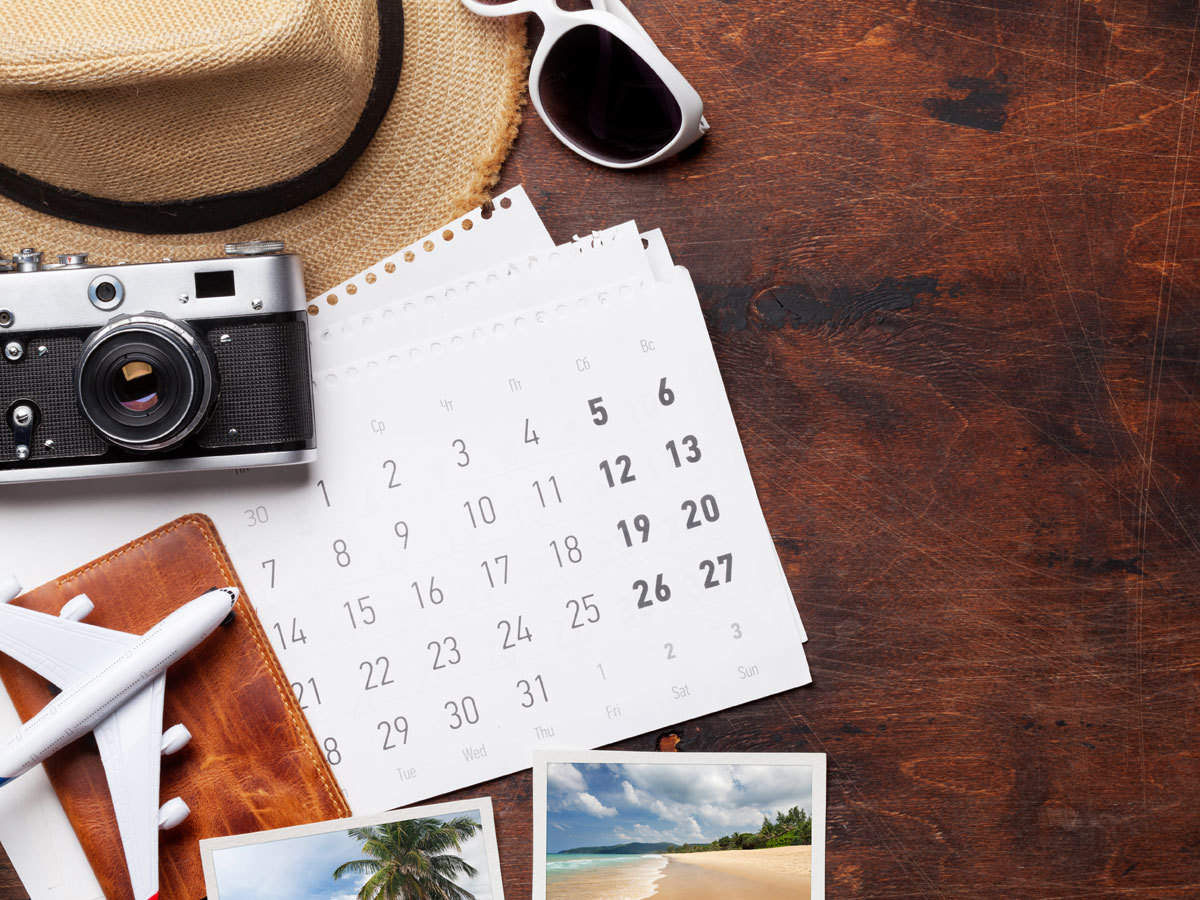 Should You Plan A Vacation Now The Answers To These 5 Questions Will Help You Decide The Economic Times