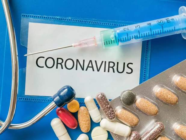 China coronavirus vaccine may be ready for public in November: Official - The Economic Times