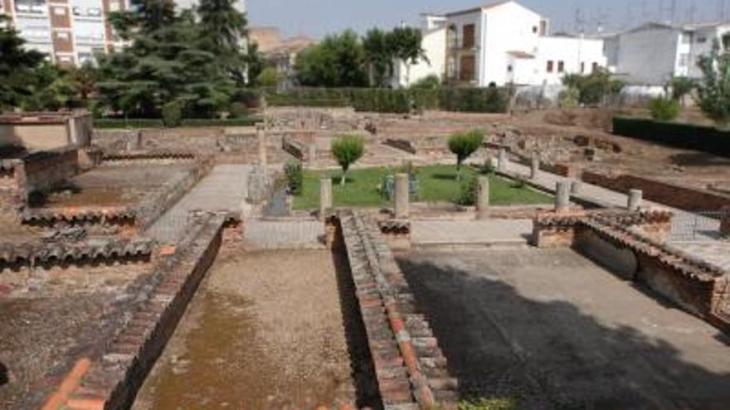 La reapertura de la Casa del Anfiteatro en Mérida permitirá ...