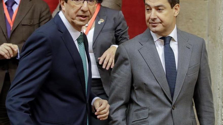 Resultado de imagen de PP-CIUDADANOS