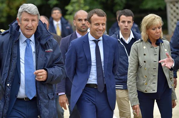 Philippe de Villiers: «Qu'avez-vous fait de la France? Vous l'avez reniée, vous êtes en train de changer notre mémoire, notre identité»