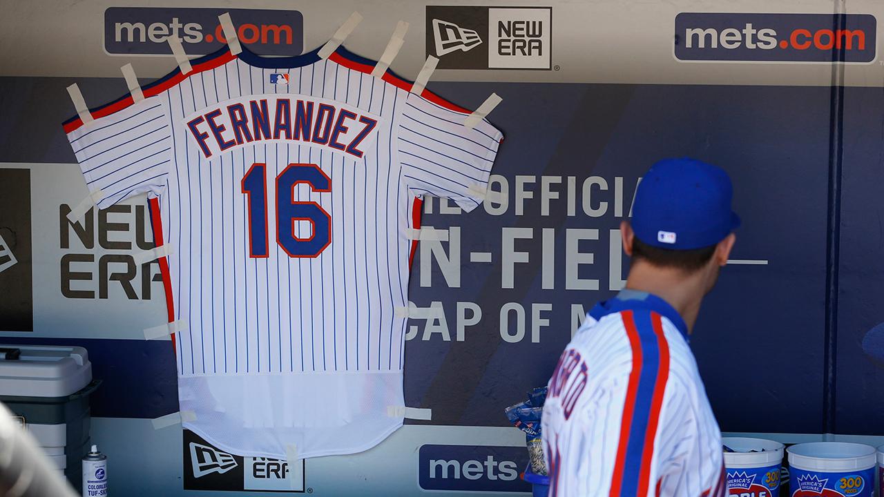 Los Mets lamentan la tragedia con José Fernández
