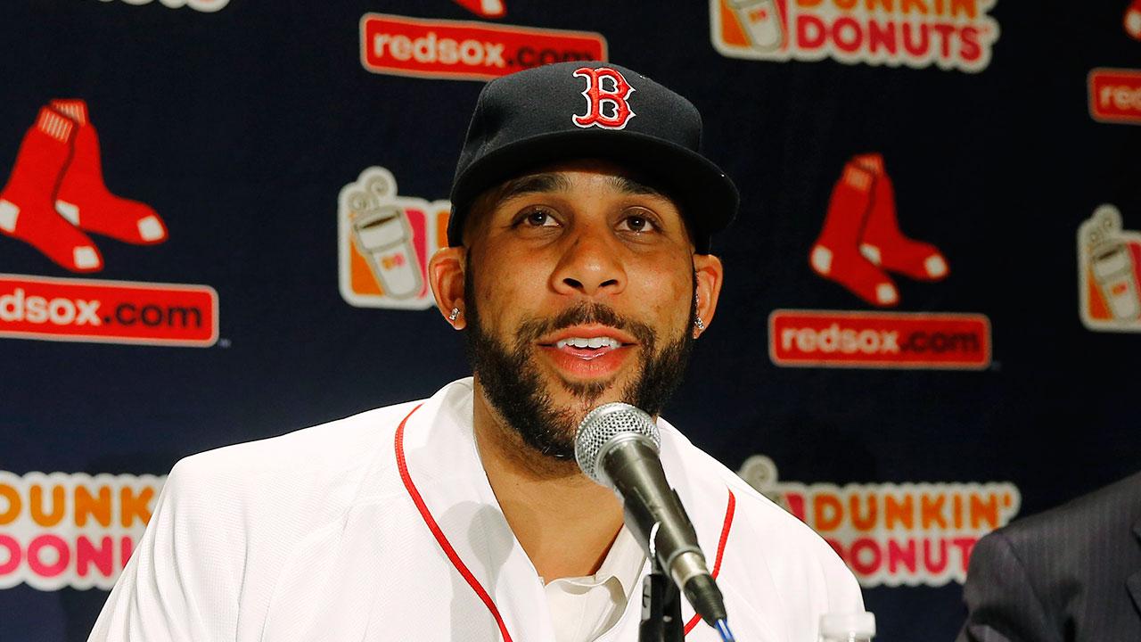 Luce bastante completo el roster de Boston para el 2016