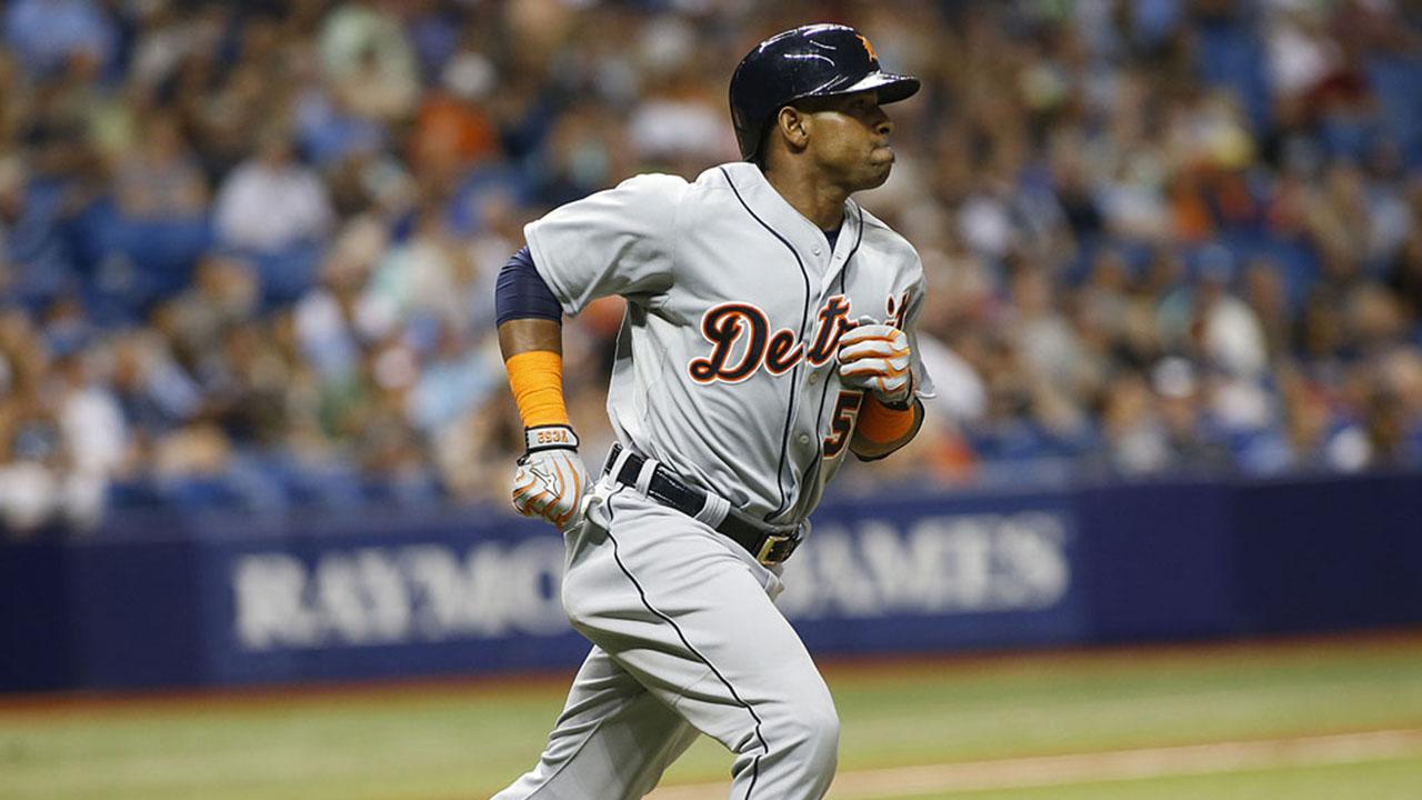 Informe: Yoenis Céspedes cambiado a Mets por Tigres