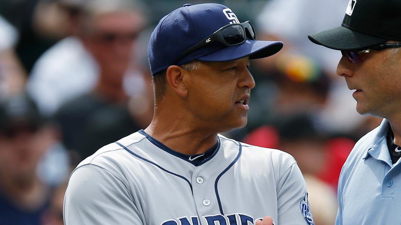 Informe: Dave Roberts sería el nuevo piloto de Dodgers