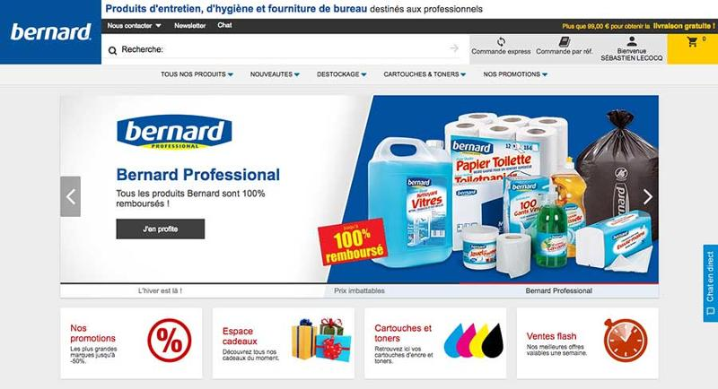 www bernard