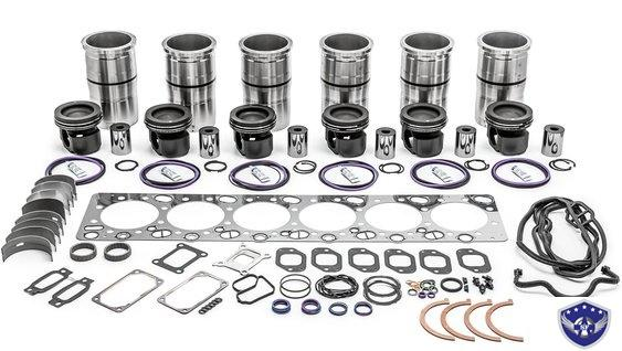 All Volvo Spare Parts Equipment