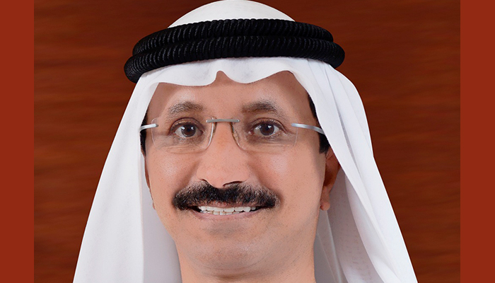DP World Holding Talks and Meetings With the Chinese Government for More Cooperation