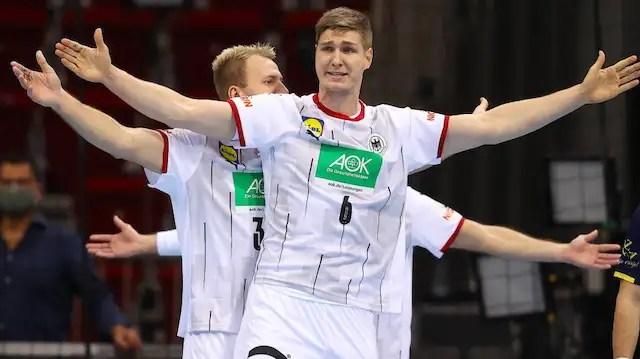handball nationalteam nach estland spiel