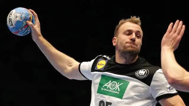 deutschland trifft bei handball em auf