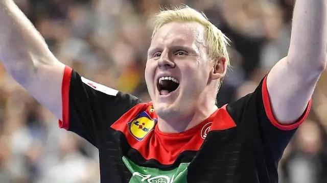 patrick wiencek verzichtet auf handball