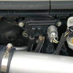 Ford Mondeo Mk2 Wiring Diagram Strawberry Plant Dpfe Sensor And Egr Information Focus Hacks Identification Of System Components