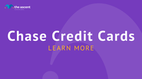 Some people believe that you should avoid getting a credit card as they generate debt. How To Pre Qualify For Chase Credit Cards The Ascent