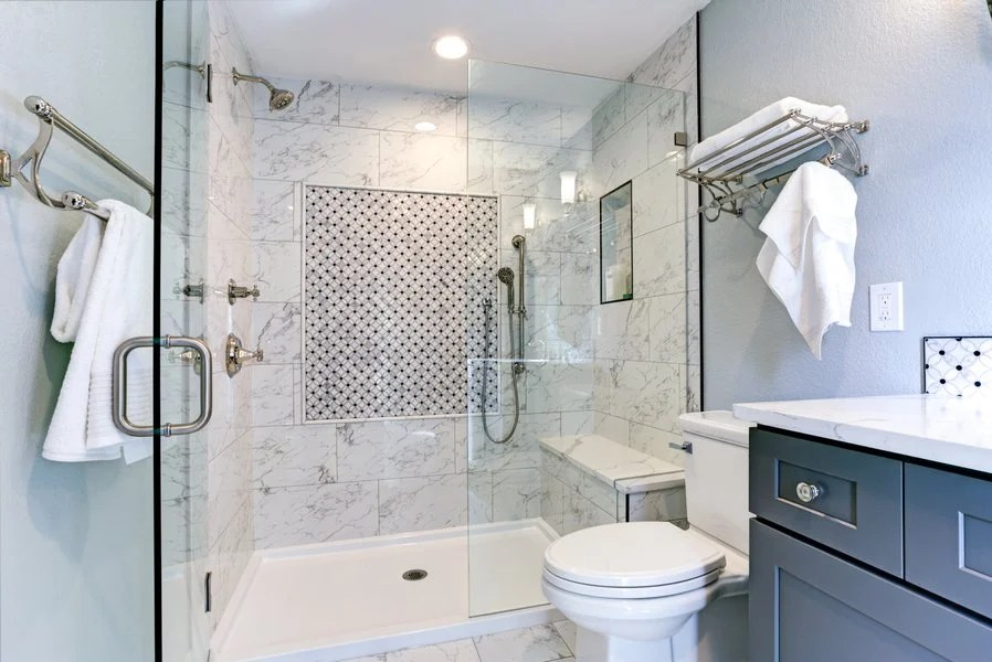 3 shower tile ideas to use in your next