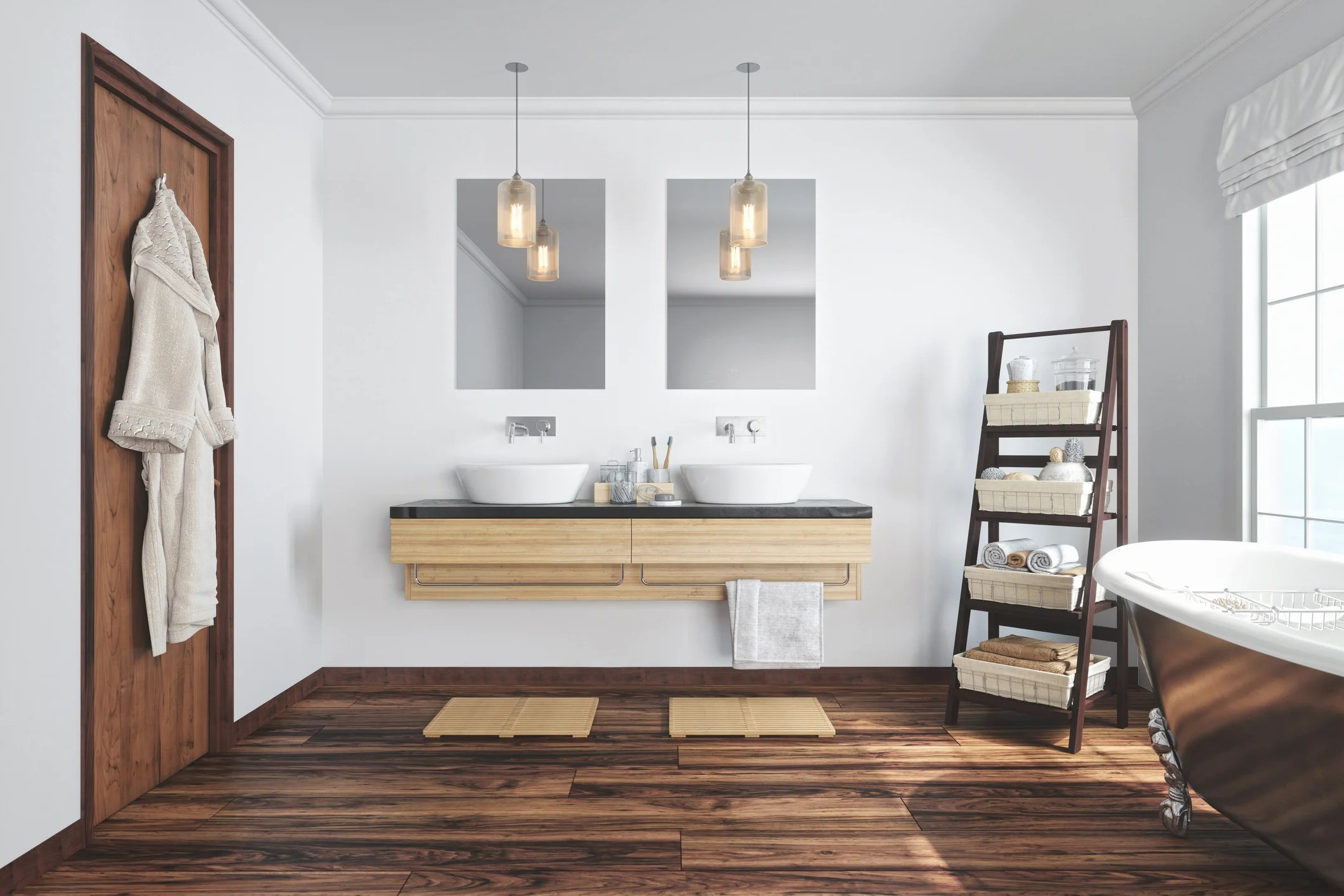 4 Bathroom Decor Ideas To Help Your Bathroom Stand Out Millionacres