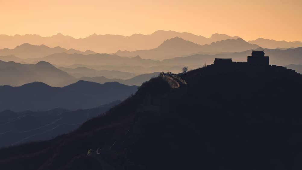 Four Seasons Concierge Recommends Beijing