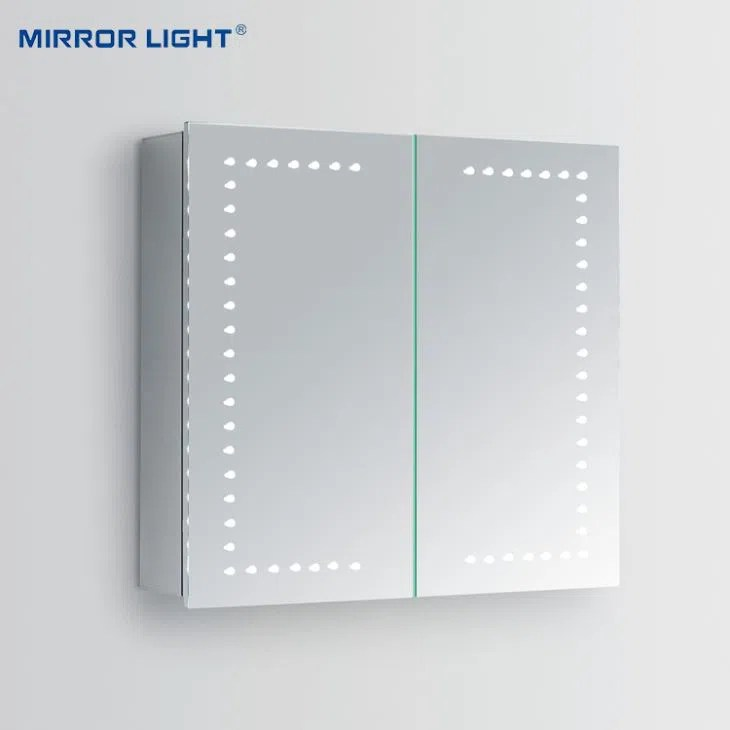 guangdong mirror light salle de bains technology co ltd