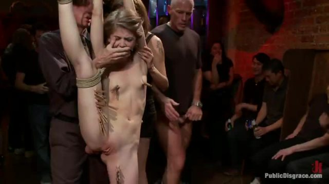 Tough Flexible And Going Through A Live Public Disgrace Watch Hd Porn For Free Fuckup Xxx