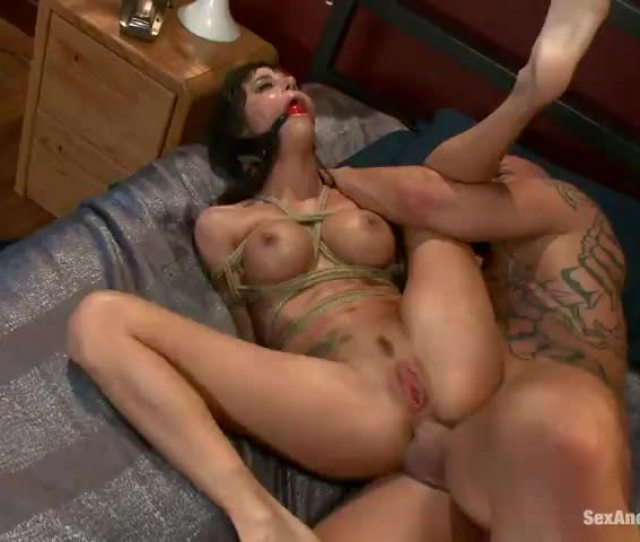She Is Tied Up Tight Punished And Fucked Hard In The Ass Watch Hd Porn For Free Fuckup Xxx