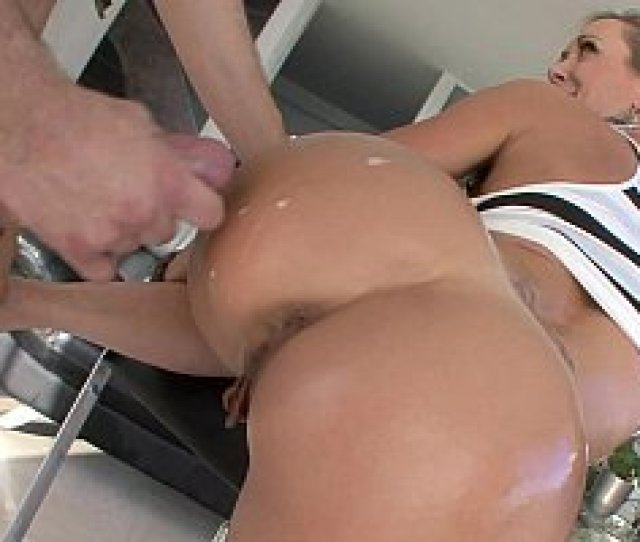 Big Ass Milf Brandi Love Gets Fucked From Behind Watch Hd Porn For Free Fuckup Xxx