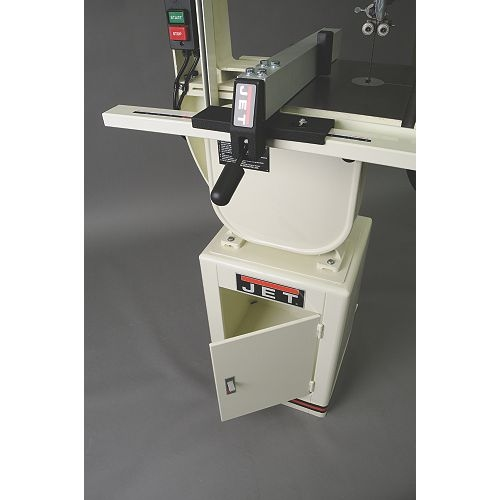 Jet 14 Bandsaw Review
