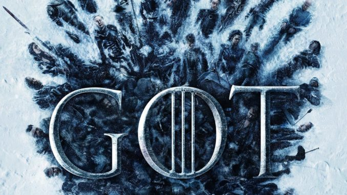 DOWNLOAD Game Of Thrones Season 8 Episode 2 S08E02 (MP4 MKV 1080p)
