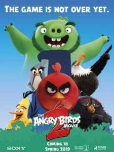 Download Angry Birds 2 (2019) Mp4