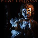 Download Deadly Playthings (2019) Mp4