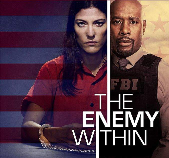 Download The Enemy Within Season 1 Episode 12 (S01E12) – Sequestered Mp4