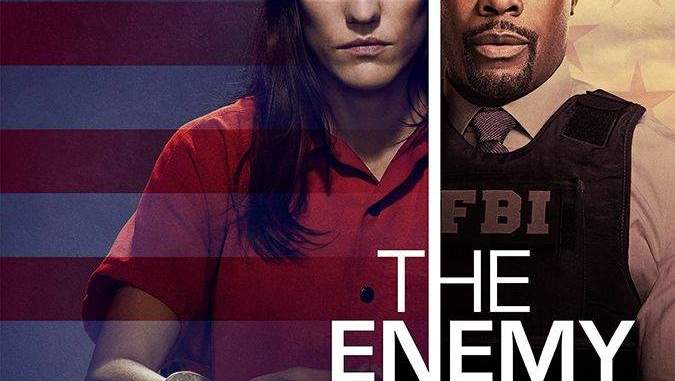 Download The Enemy Within Season 1 Episode 12 (S01E12) - Sequestered Mp4