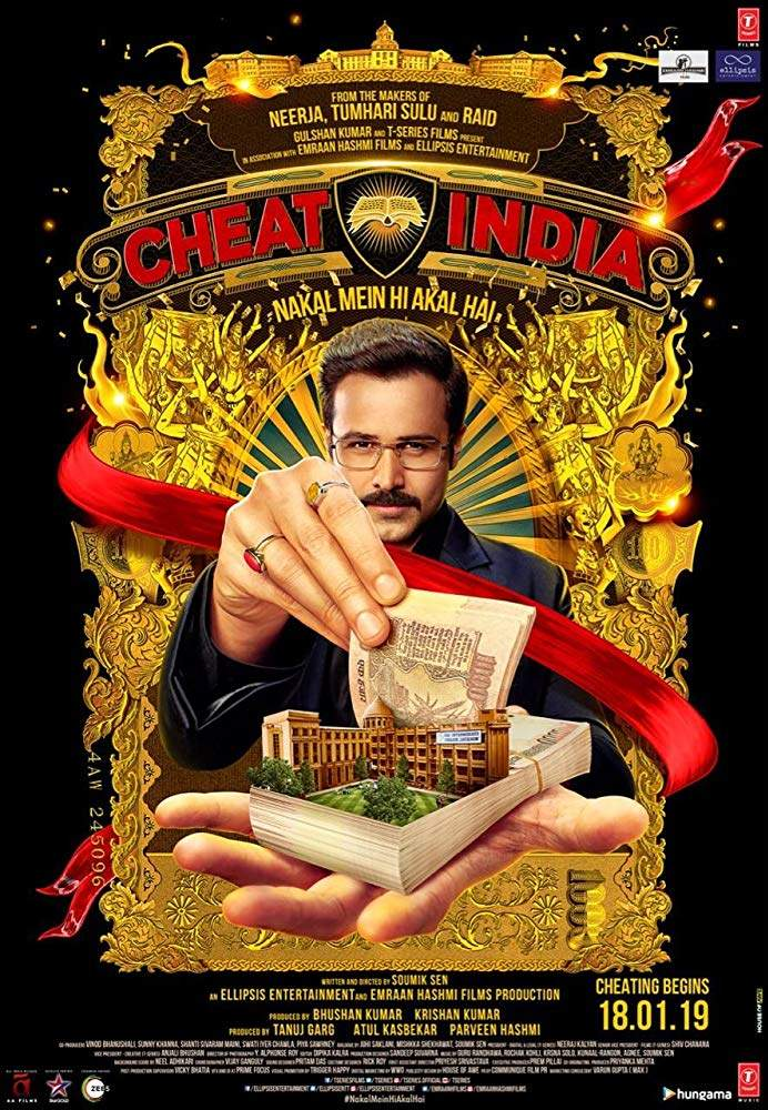 Download Why Cheat India (2019) Mp4
