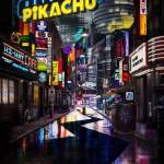 Download Pokémon Detective Pikachu (2019) [CAMRip] Mp4