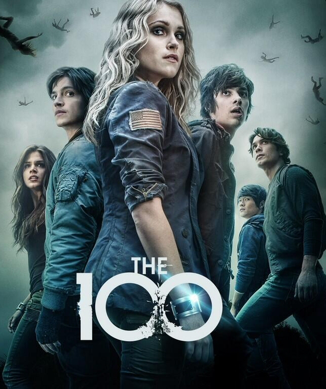 The 100 Season 6 Episode 2 (S06E02) – Red Sun Rising